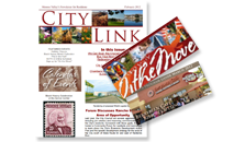 City Publications Available by Email